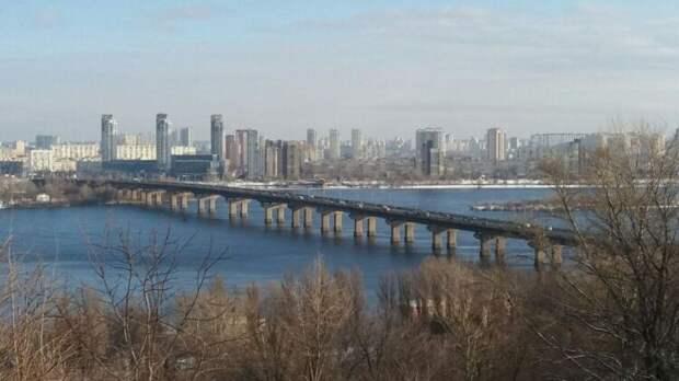 На Украине опасаются полного уничтожения Днепра из-за загрязнения рек