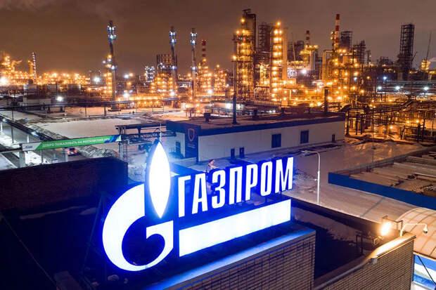 Россия рекордно заработала на подорожании газа, причем, у Европы нет никаких альтернатив поставкам из...