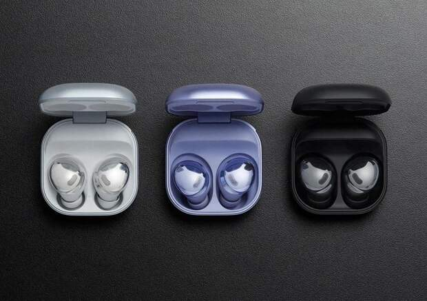 Samsung может представить вместе с Galaxy Z Fold 3, Z Flip 3 и Galaxy S21 FE еще и беспроводные наушники Galaxy Buds 2