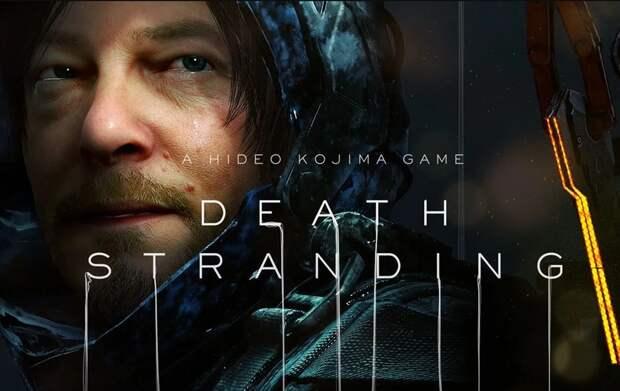 BBC сняли документалку о создании Death Stranding: игра одинокого гения для одиноких геймеров