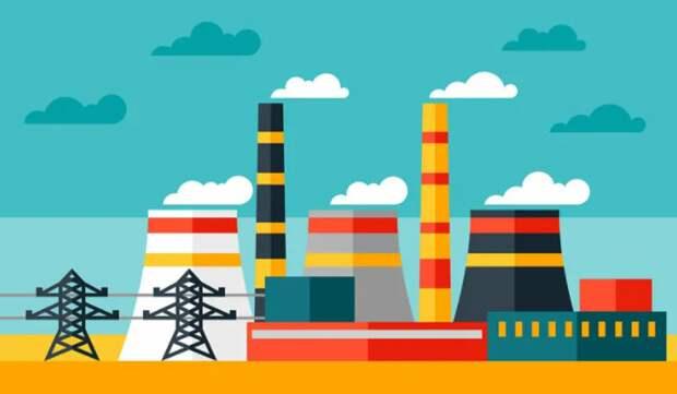 """Сырьевой сектор: металлурги VS """"зеленая энергетика"""""""