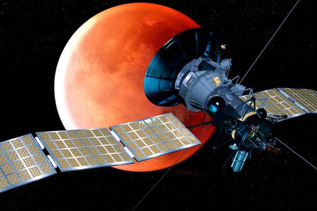 Как пользователи Сети помогли создать проект Лунного микроспутника