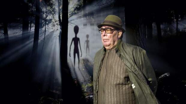 Зачем Брежнев построил тюрьму для инопланетян
