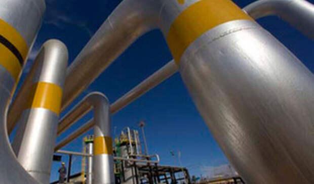 2021 год намировом рынке газа будет более спокойным— «Газпром»
