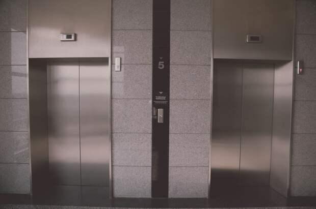 Скачки в напряжении в лифте на Липчанского устранили