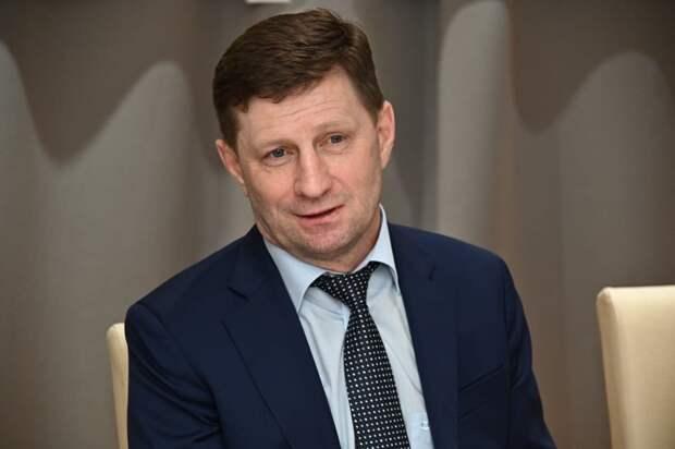 Потерпевшие по делу Фургала намерены взыскать с него 1,5 млрд рублей