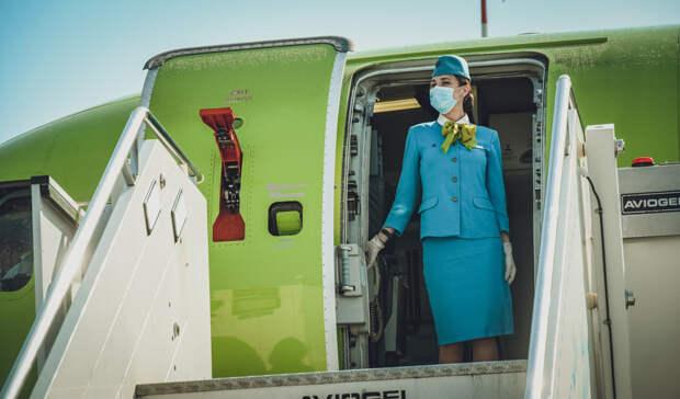 Росавиация начнёт субсидировать авиаперелёты изОренбурга нановом направлении