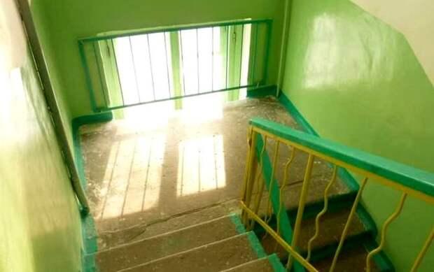 Возможно, по этой же причине и больницы, и школы также красили в зеленый цвет. /Фото: travelask.ru