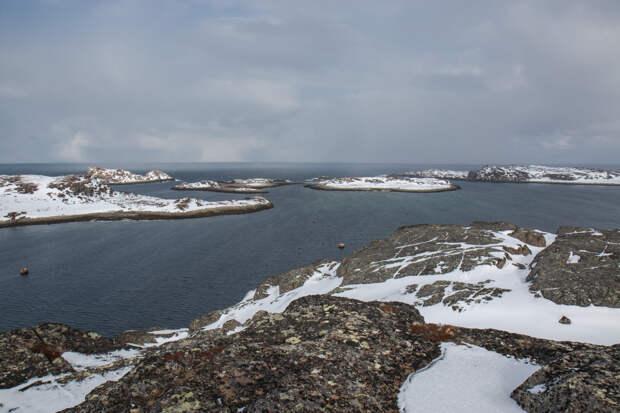 Зачем России нужен Северный морской путь