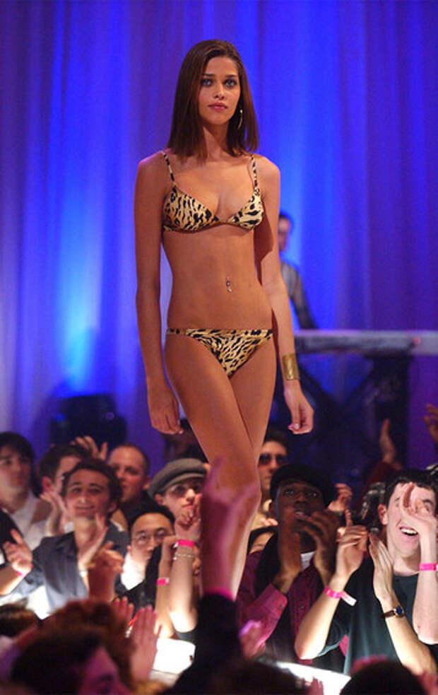 Карнавал красоты: 8 знаменитых бразильских моделей, которые покорили мир