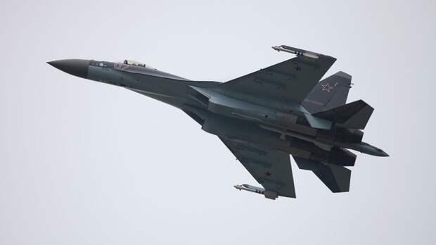 В Сети появилось видео уничтожения колонны бронетехники «противника» авиацией ЗВО
