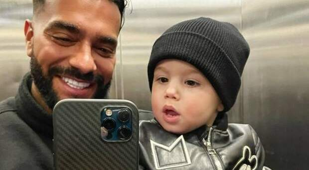 Наехала на подписчиков: мать Тимати жестко ответила, почему не публикует фото внука Ратмира