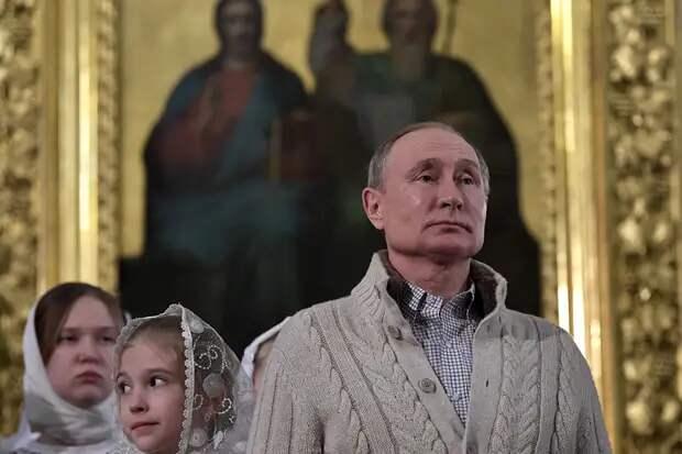 Путин призвал соблюдать ограничения из-за COVID-19