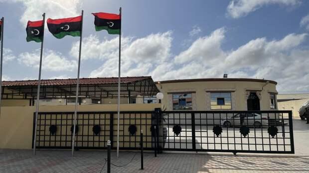 Ливия обсудит палестинский вопрос на заседании Группы арабских государств в Нью-Йорке