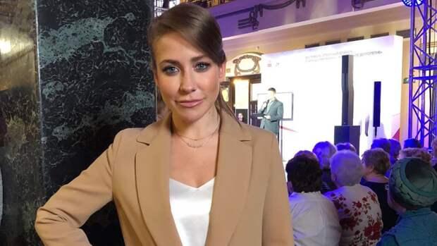 Юлия Барановская едко прокомментировала слова Аршавина о ее одиночестве