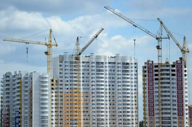ФАС потребовала от застройщиков объяснить повышение цен на жильё