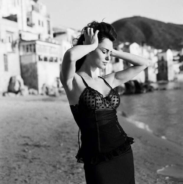 Сицилийское приключение - фотограф Мишель Перез - 30