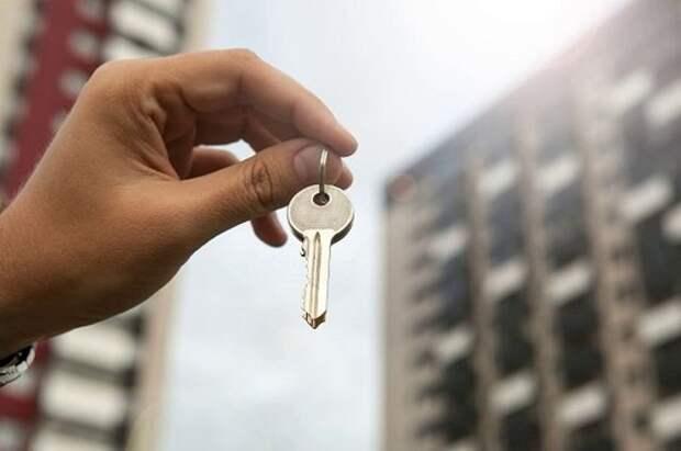 Минстрой анонсировал повышение нормативной стоимости жилья на 13%
