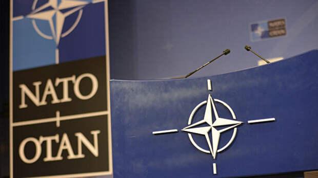 НАТО призвала Россию к прозрачности при проведении учений