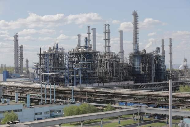 """""""Нижнекамскнефтехим"""" в сентябре остановит завод этилена на капремонт"""