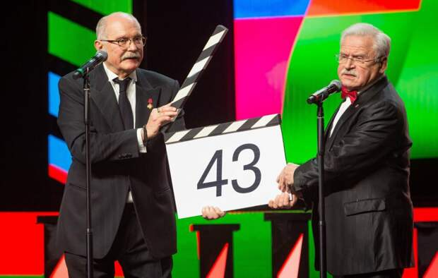 День российского кино: магию никто не отменял