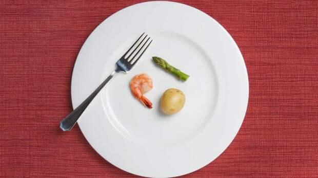 5 привычек, которые помогут вам похудеть незаметно. Без тренировок и диет
