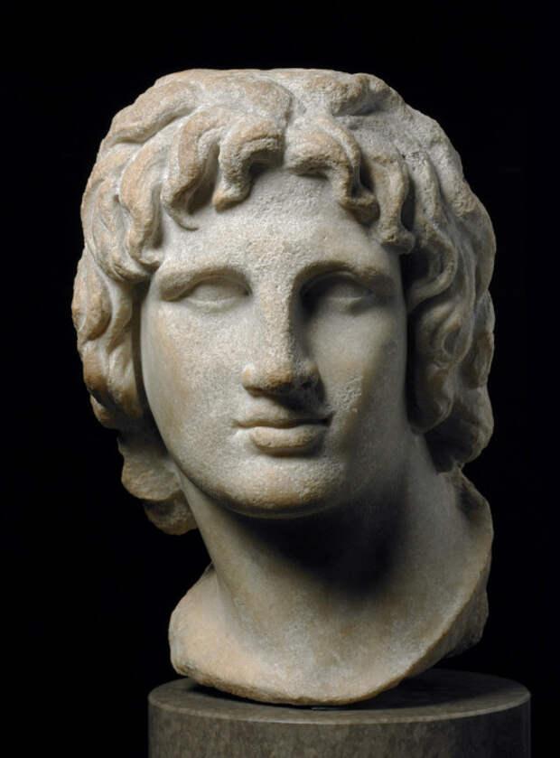 Гробница в Амфиполе. В поисках Александра Македонского