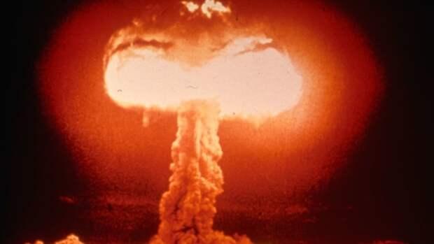 Ветеран американской разведки назвал способ избежать ядерной войны между Россией и НАТО