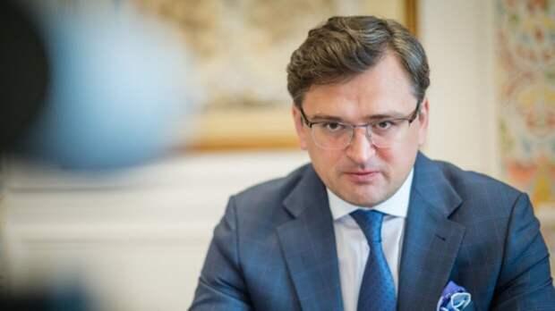 Кулеба и Блинкен обсудят вопрос закупки Украиной вооружений у США