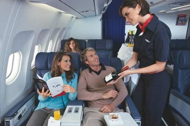 """Бизнес класс, или """"И рыбку съесть и... в кресло сесть"""" бизнес класс, прикол, самолёт, юмор"""