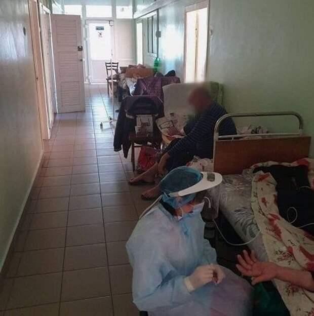 Украина занимается предсказаниями о сроках возобновления поставок вакцины из Индии