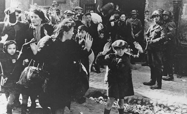 Ложь о борьбе французского Сопротивления с немцами. Большинство населения было равнодушным или сотрудничало с режимом Виши