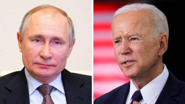 Главная тема: что Путин обсудит с Байденом на саммите