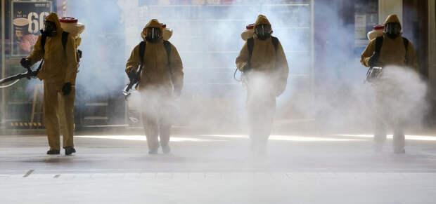 Пандемию коронавируса можно было остановить в феврале 2020 года — отчет для ВОЗ