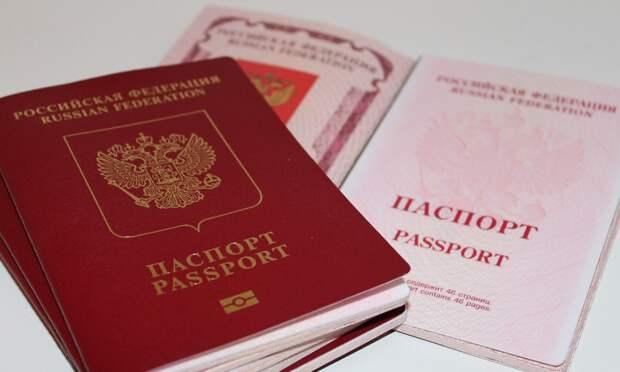 УМВД Севастополя опровергло факт выдачи недействительных паспортов