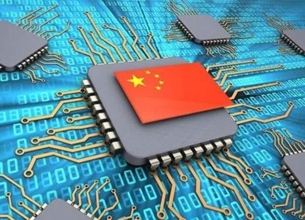 США испуганы технологическим прорывом Китая