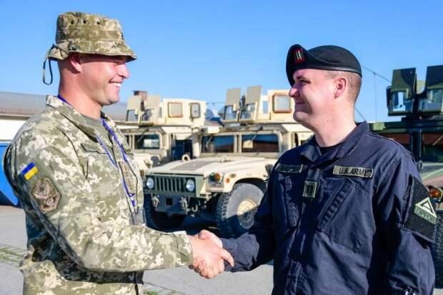 «Давайте говорить прямо»: в Киеве заявили о подготовке НАТО к войне с Россией