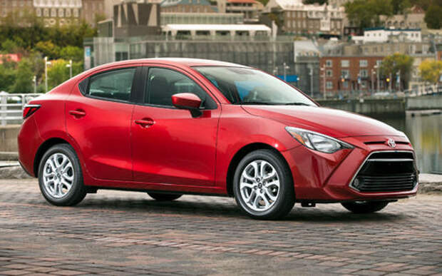 Toyota и Mazda объявили о создании альянса