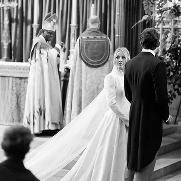 Элли Голдинг начала жить отдельно от своего мужа Каспара Джоплинга: в чем дело