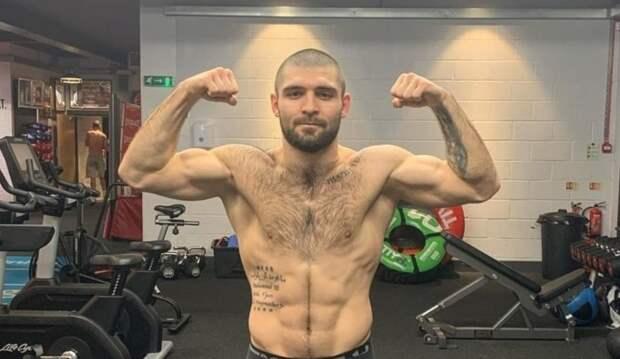 Курбанов победил экс-чемпиона мира Смита и готовится к бою с Цзю