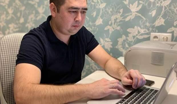 Вице-премьер Башкирии предложил обязать чиновников кучастию в«Тотальном диктанте»