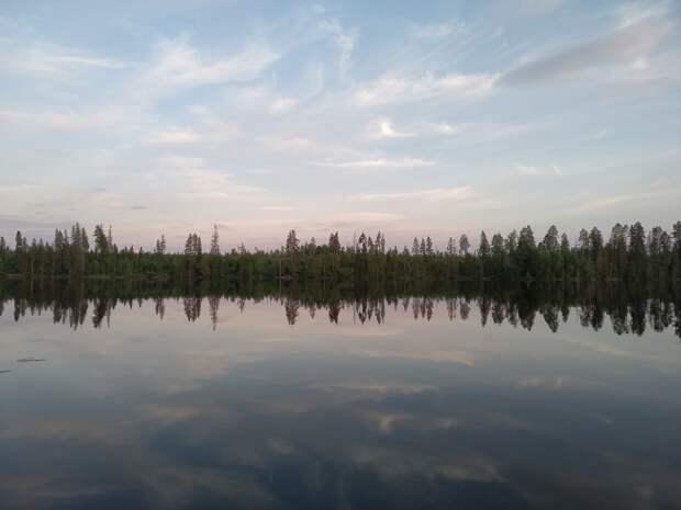 В Орехове — самая высокая точка Карельского перешейка, заказник с дикими зверьми и озера. Летом в полях цветет рапс и пасутся лошади