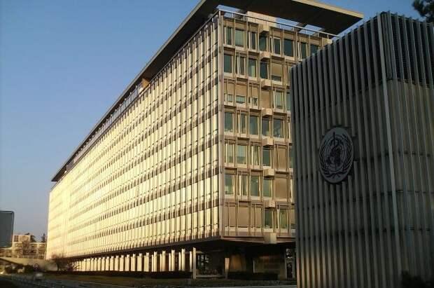 США призвали ВОЗ ко второму этапу изучения происхождения коронавируса