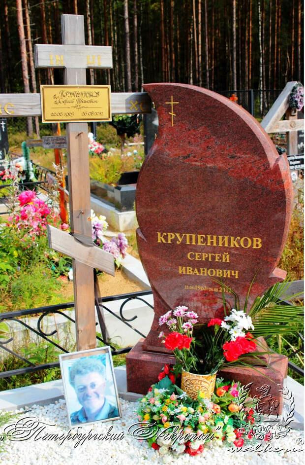 «Любил кататься на велосипеде, на нём и уехал в мир иной...» - русский «Джельсомино» Сергей Крупеников