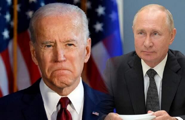 Кедми пояснил, что пугает Байдена во встрече с Путиным