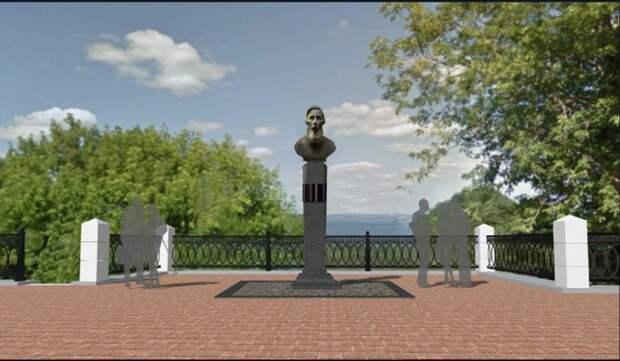 Памятник создателю «Толкового словаря» установят в Нижнем Новгороде