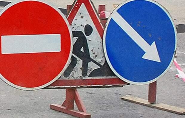 Мэр Рязани пообещал в октябре завершить ремонт самой опасной дороги в городе