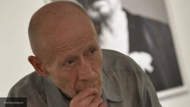 """Актер """"Жестокого романса"""" Виктор Проскурин скончался в возрасте 68 лет"""