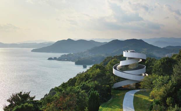 Шедевры архитектуры, которые вы увидеть обязаны