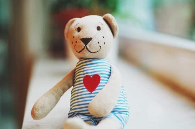 Мягкие игрушки станут зрителями на домашних играх «Ижстали»